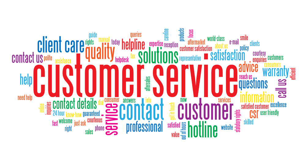 why customers quit your business - stocktaking solutions